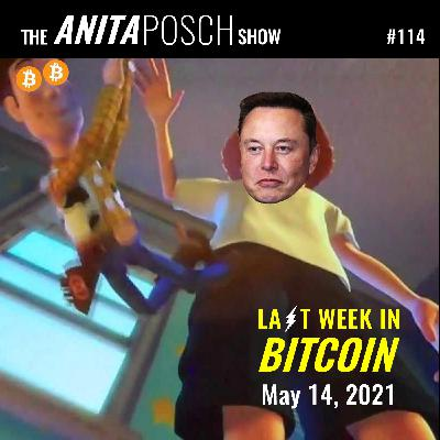 Last Week in Bitcoin: The Eco-Narrative Against Bitcoin and Why It Doesn't Use Proof-of-Stake