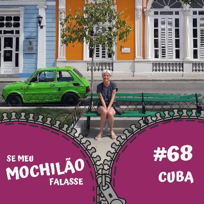 #68 Cuba