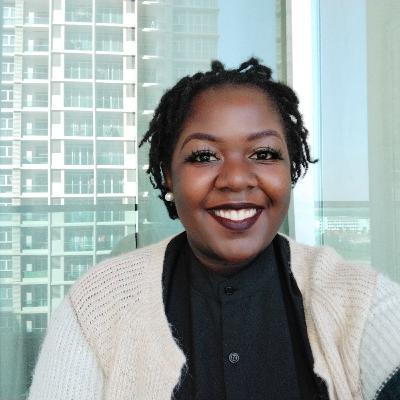 35. In conversation with Chisomo Sakala