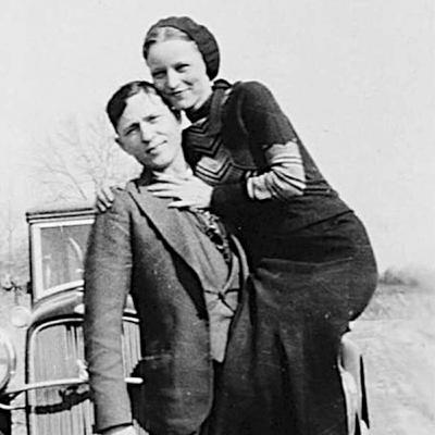Bonnie & Clyde - Partie 2