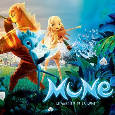 Bootstrapping a European animated feature: Alexandre Heboyan and MUNE (also on iTunes)