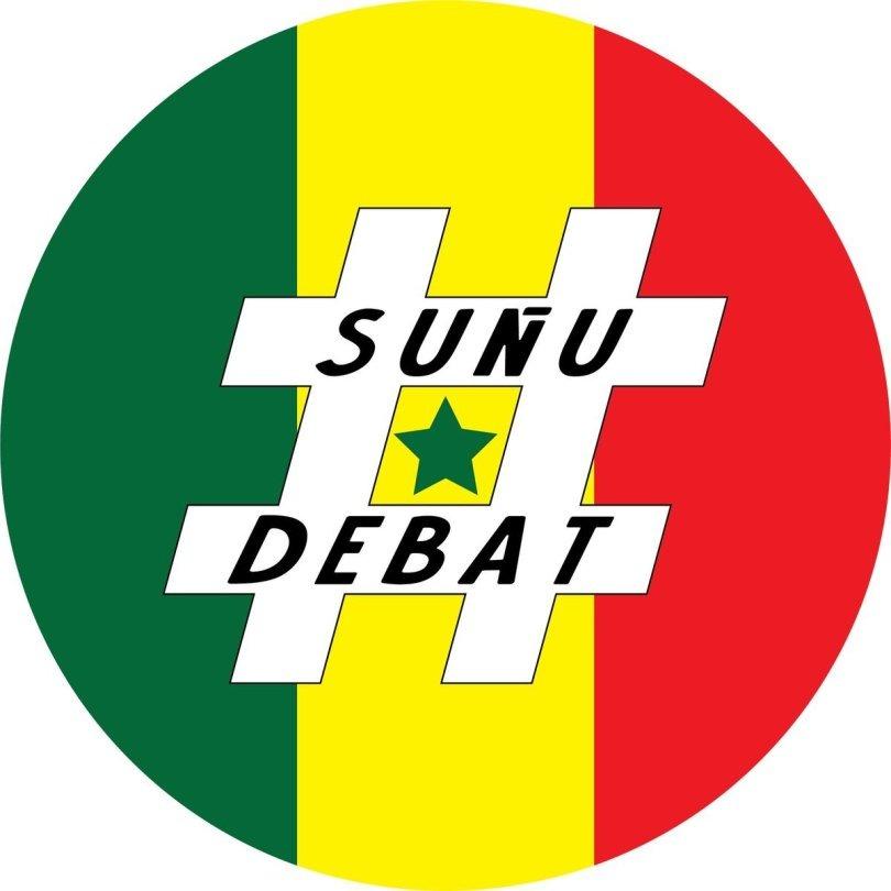 #SunuDebat