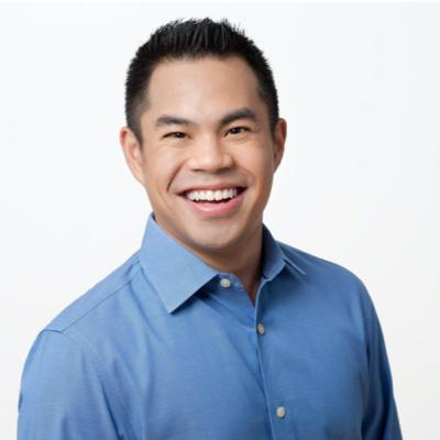 Kevin Lao, Partner Manager at Google