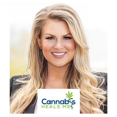 Ep. 111 - Marlies Fitch-Ledbetter - Cannabis for Scoliosis & Neuropathy
