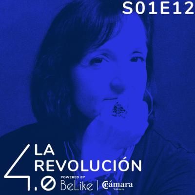Episodio 12: Cómo elegir un buen consultor para la transformación digital de tu empresa, con Nuria Lloret, de Aecta.