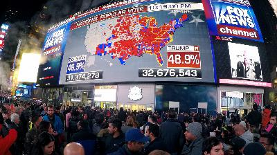 The Electoral College: Why Do We Do It This Way?