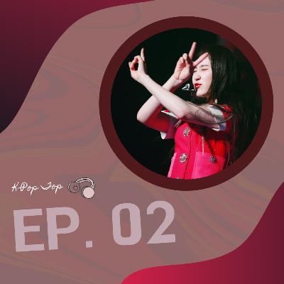 #02: Monólogos sobre BTS, IZ*ONE e Dreamcatcher, e opiniões sobre outras coisinhas mais