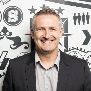 Episode 31 - Mark Rowland - The new KPI - Measuring Happy Minutes, providing Happy Minutes