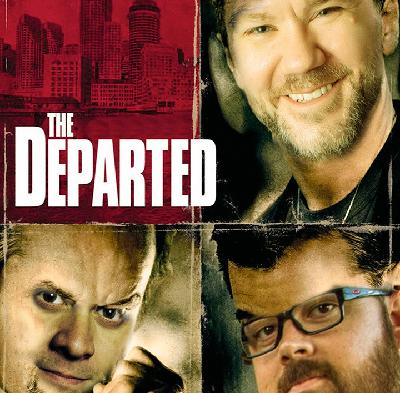 Ep. 214 - The Departed
