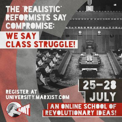 Class collaboration, compromise and the crisis of reformism
