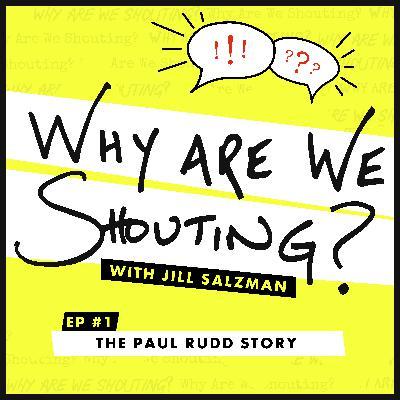 The Paul Rudd Story
