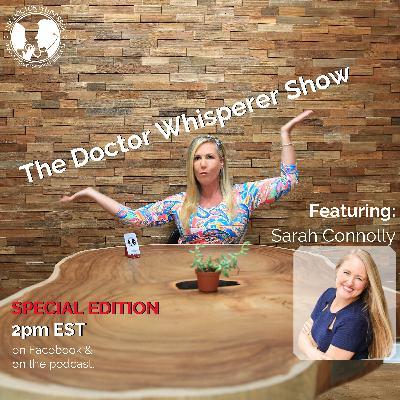 TDW Show feat: Sarah Connolly, ESQ. discusses COVID-19