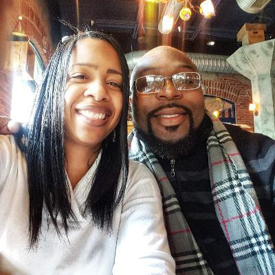 Kingdom Minded Couple