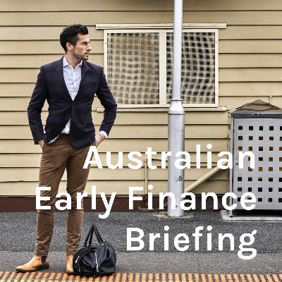 ASX still suffering from outages. Treasury Wine Estates to fast-track its trade diversification strategy. (Audio Edition)