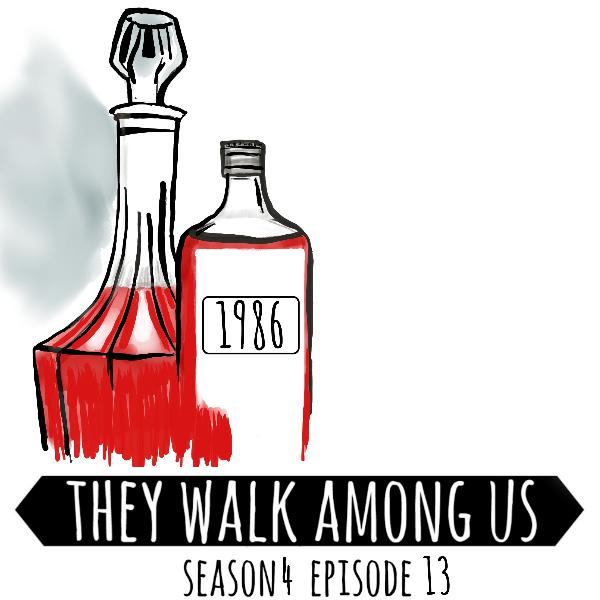 Season 4 - Episode 13