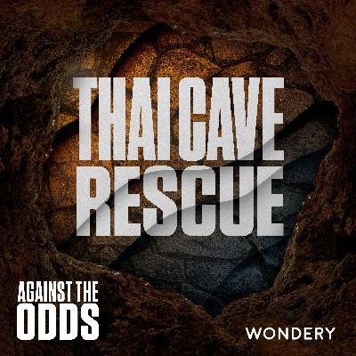Thai Cave Rescue | Lost | 1