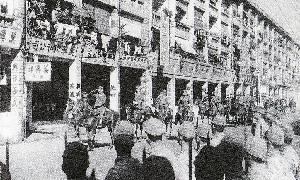 Episode 264-Black Christmas: The Fall of Hong Kong