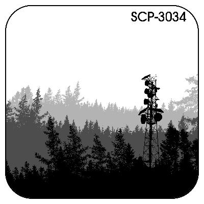 """SCP-3034: """"The Counting Station"""""""