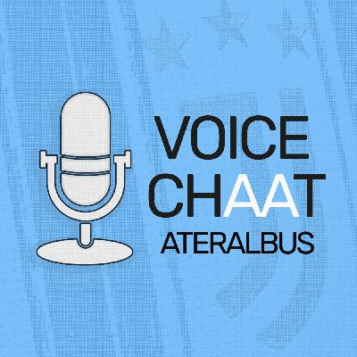 ATERALBUS - VOICE CHAAT #1