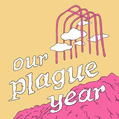 "News about books and tours, and ""Our Plague Year"""