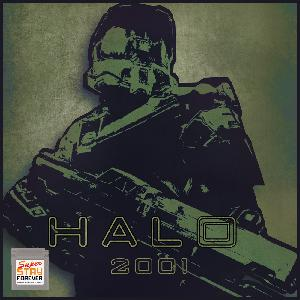Halo (Super Stay Forever 20)