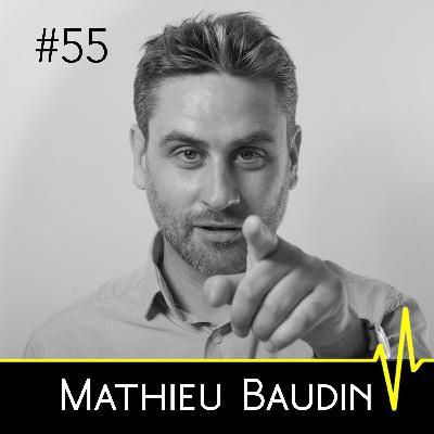 Des futurs souhaitables - Mathieu Baudin