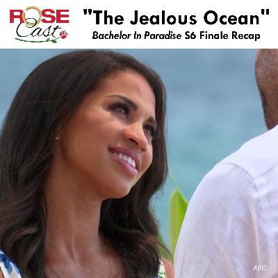 """The Jealous Ocean"" | 'Bachelor In Paradise' S6 Finale Recap"
