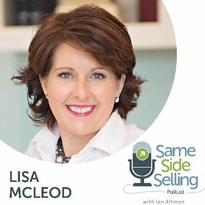 245 | Come Out Of A Crisis With Noble Purpose, Lisa Earle McLeod