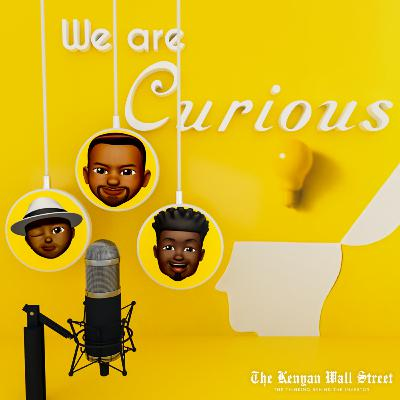 We Are Curious EP 12| Of IMF Loans, Govt Stake on Listed Companies, a Weaker Dollar, Nigeria's Cracking Down on Offshore Investments, Upcoming Coinbase Listing, and the Curious Case of Kipchoge's NFT