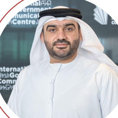 Pulse Live at IGCF- Shams Supporting Youth with Shihab Alhammadi (26.09.21)