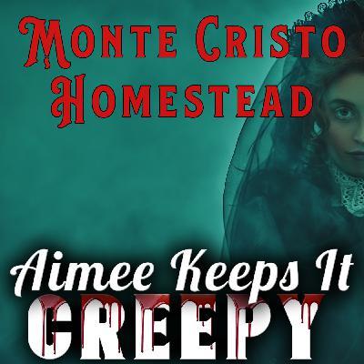 13. Monte Cristo Homestead- Australia's Most Haunted House INTERVIEW