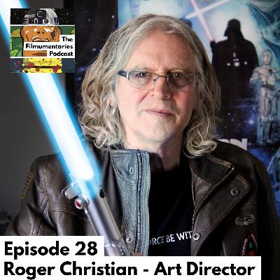 Roger Christian - Set Decorator / Art Director