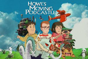 Howl's Moving Castle with David Ehrlich
