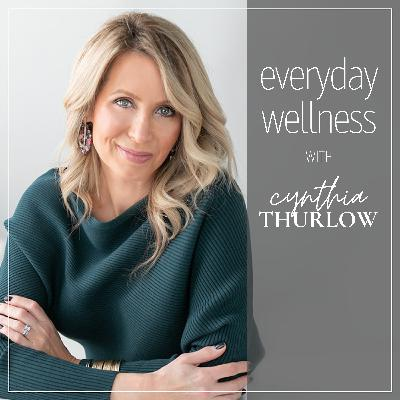 Ep. 151 Key Factors To Boost Everyday Wellness: A Data-Driven Approach to Good Health with Marty Kendall