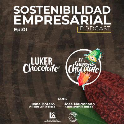 EP 01: El sueño de chocolate - Caso Luker Chocolate