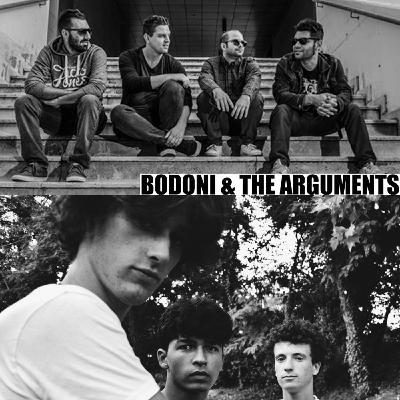 Rinunce e astinenza + intervista a BODONI & The Arguments - Karmadillo - s03e20