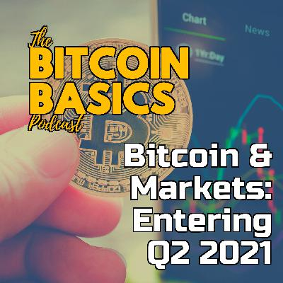 Bitcoin & Markets: Entering Q2 2021 | Bitcoin Basics (114)