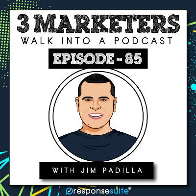 085: Winning Events To Fuel Your Business Growth [Jim Padilla]