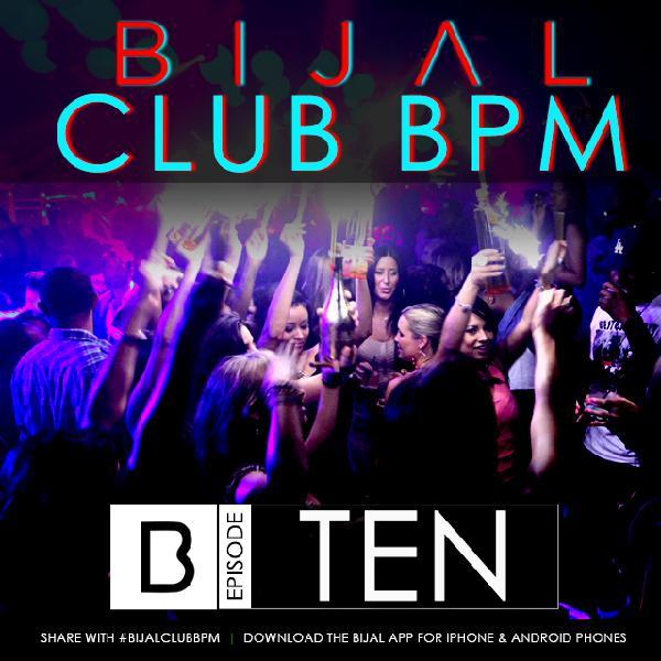 DJ BIJAL's Club BPM