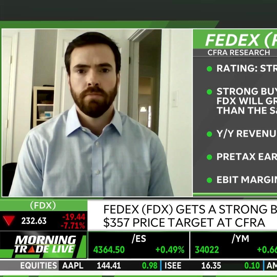 Inside Out: FedEx (FDX) Earnings