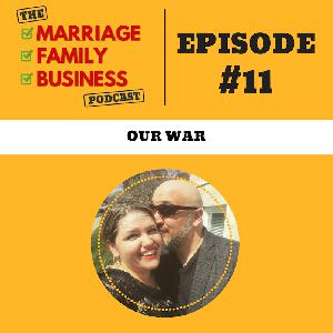 Our War EP 11