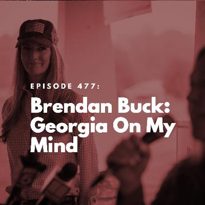Brendan Buck: Georgia On My Mind