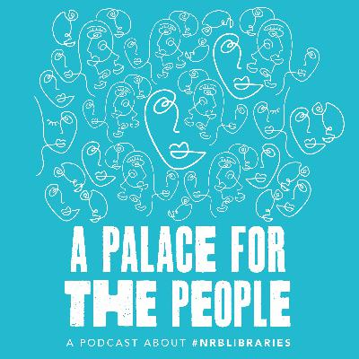 Episode 1 | A Palace for The People