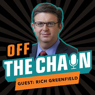 Rich Greenfield, Partner at LightShed Partners: The War for Time and Attention