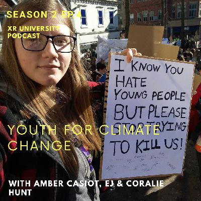 2.4 | Youth for Climate, Young Activists