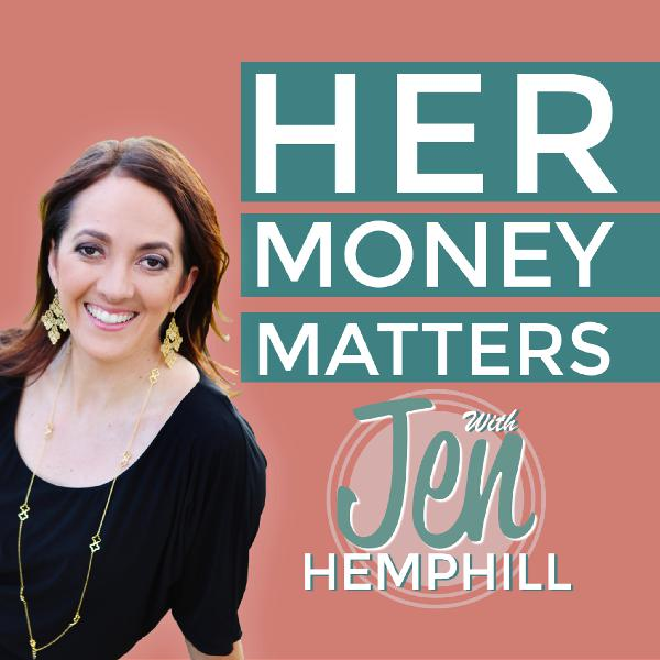 Financial Therapy and Why It Matters With Kine Corder | HMM 148