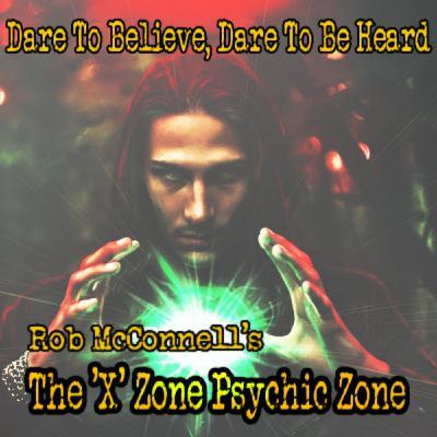 XZRS: Gayle Kirk - Psychic