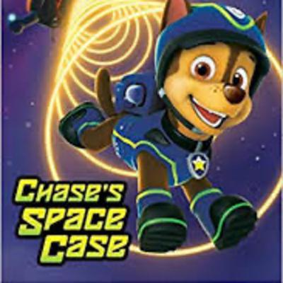 Chase's Space Case (Paw Patrol) - Season Two - Episode Six