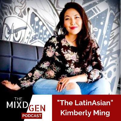 The LatinAsian: Kimberly Ming