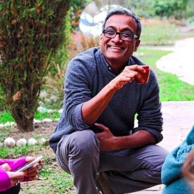 Episode 191: Food, Culture, Ethnicity, and Politics with Professor Krishnendu Ray